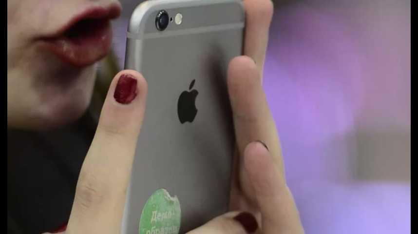 Illustration pour la vidéo L'iPhone de retour en Argentine... mais pour qui ?