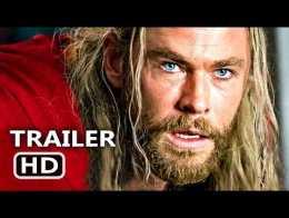 THOR 3 RAGNAROK Trailer (2017) Marvel Action Movie HD