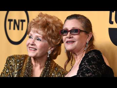 Debbie Reynolds and Carrie Fisher Honored in Memorial Service