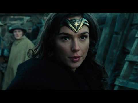 What Is The Most Important Part of Wonder Woman's Mission?