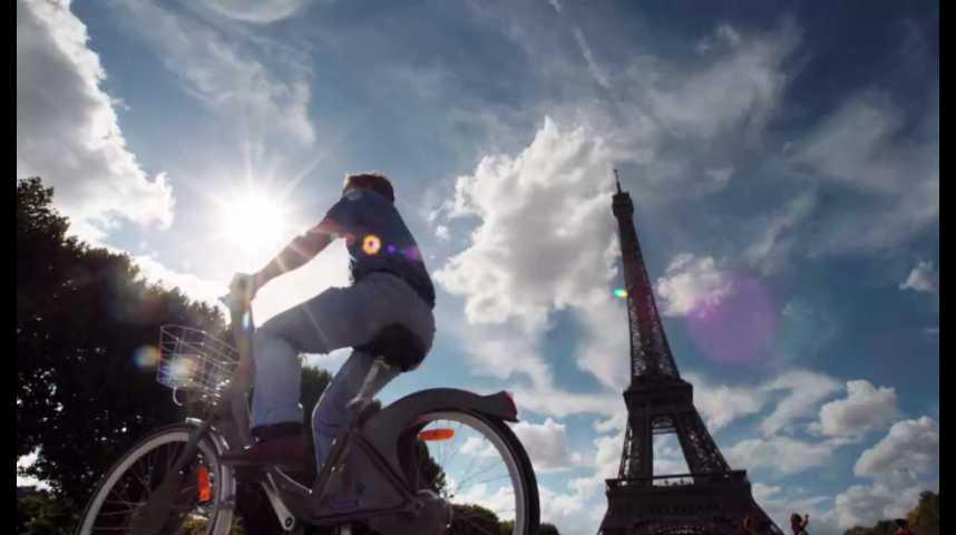 Illustration pour la vidéo Vélib' : un marché de 600 millions d'euros perdu par JCDecaux