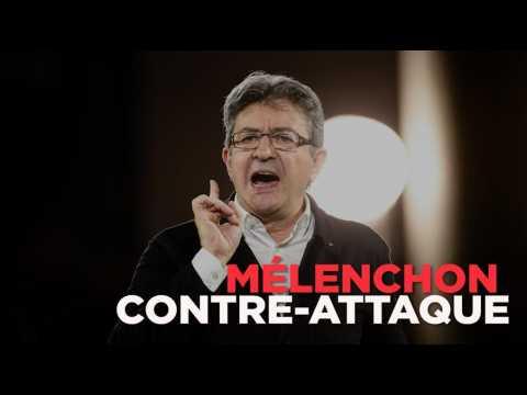 """Mélenchon : """"Avec Fillon, Macron ou Le Pen, vous allez cracher du sang"""""""