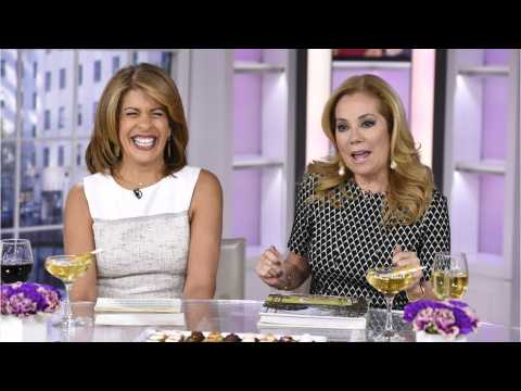 Hoda Kotb Returns To The Today Show