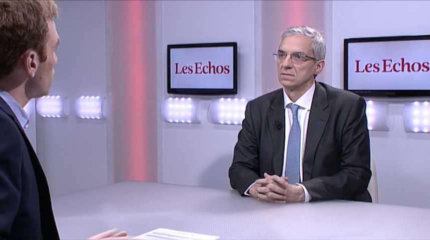 Illustration pour la vidéo Assurance-chômage : les syndicats sous pression d'Emmanuel Macron ?