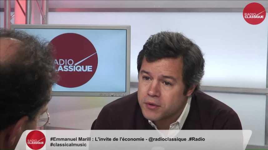 """Illustration pour la vidéo """"On est encore au début de l'histoire d'Airbnb en France"""" Emmanuel Marill (20/04/2017)"""