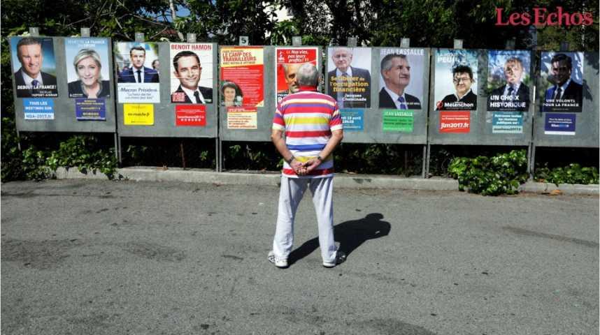 Illustration pour la vidéo Présidentielle : qui sont les « petits candidats » ?
