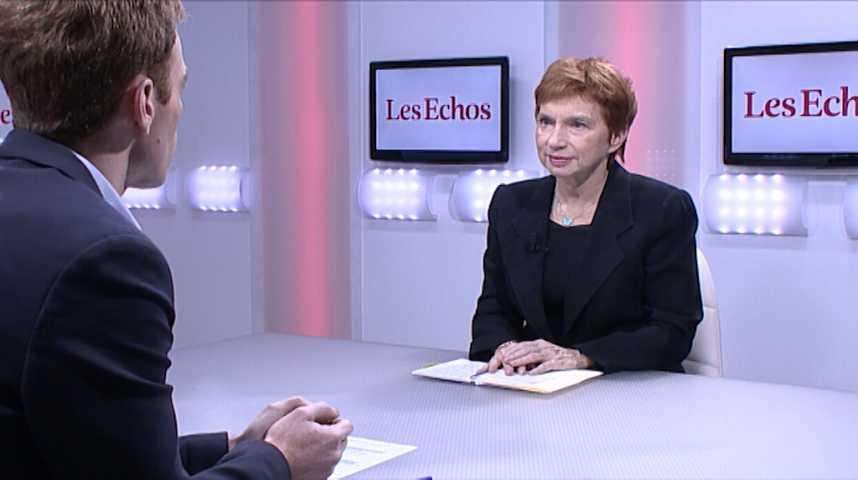 """Illustration pour la vidéo """"L'ISF empêche nos entreprises de grandir"""" (Laurence Parisot)"""