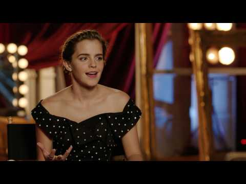What Does Emma Watson Think of The Beast
