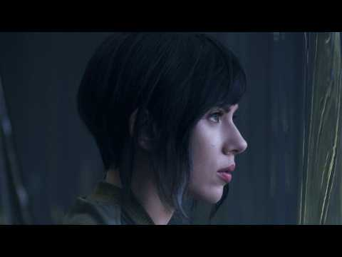 Did Whitewashing Kill 'Ghost In The Shell?'