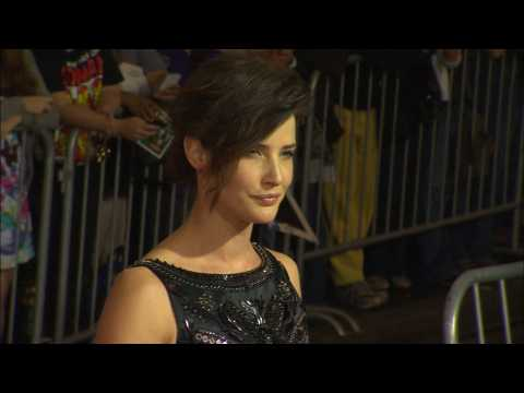 Celebrity Birthday: Cobie Smulders