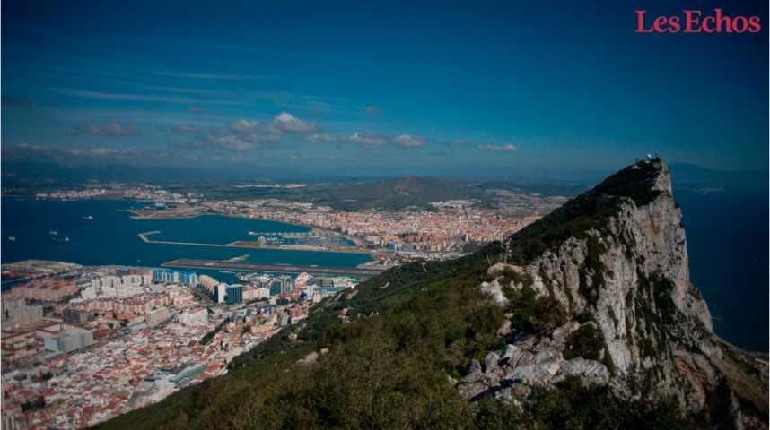 Illustration pour la vidéo Brexit : l'épineuse question de Gibraltar