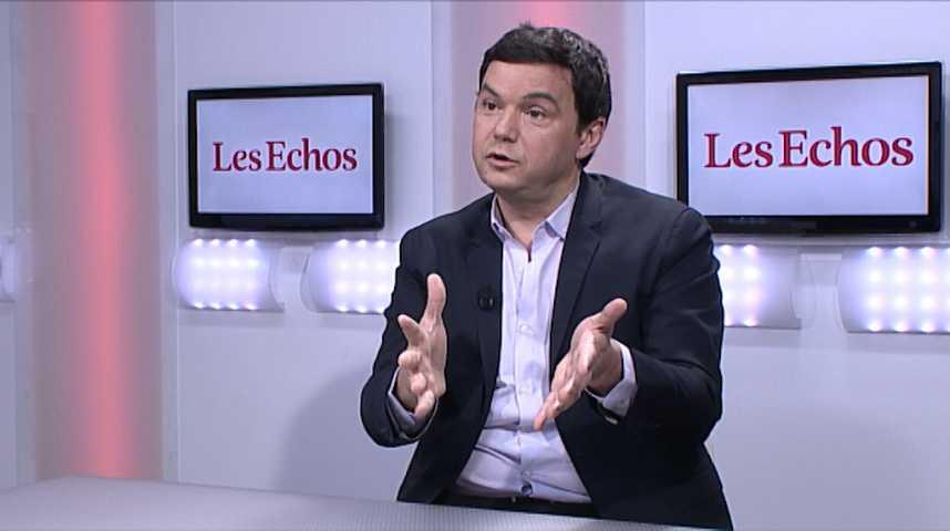 Illustration pour la vidéo Hamon derrière Mélenchon dans un sondage : la faute au programme ou au candidat ?
