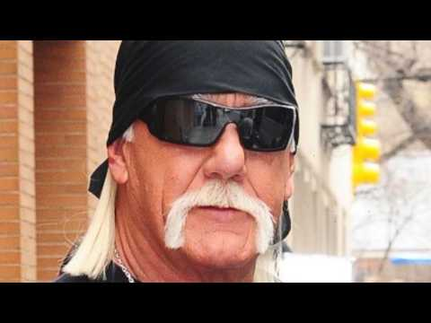 Hulk Hogan Reveals WrestleMania Plans
