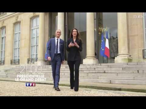 Grand débat de la présidentielle sur TF1 : tout savoir sur cette émission historique