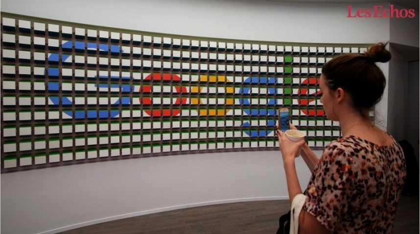 Illustration pour la vidéo Google s'excuse auprès de ses annonceurs au Royaume-Uni