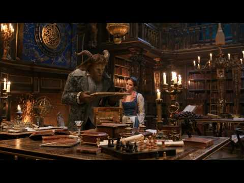 'Beauty and the Beast' Sets Box Office Record