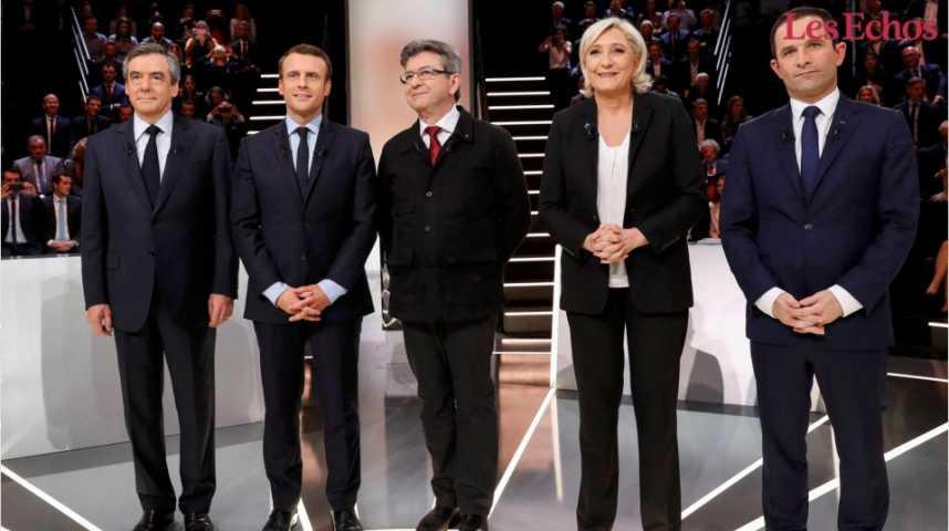 Illustration pour la vidéo Retraites : que proposent les candidats ?
