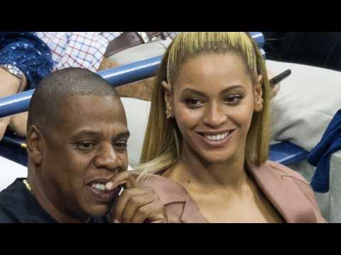 Queen B And Jay-Z Celebrate Anniversary!