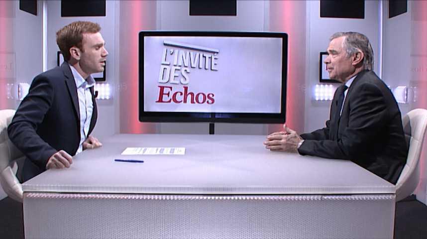 Illustration pour la vidéo Alain Juppé et Nicolas Sarkozy absents de la campagne de François Fillon ?