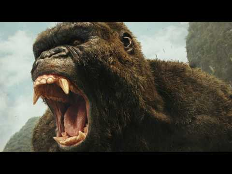 Kong: Skull Island Climbs Past $500 Million Worldwide
