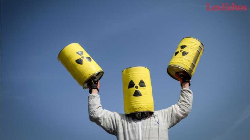 Illustration pour la vidéo Nucléaire, Fessenheim… Qu'en disent les candidats à la présidentielle ?