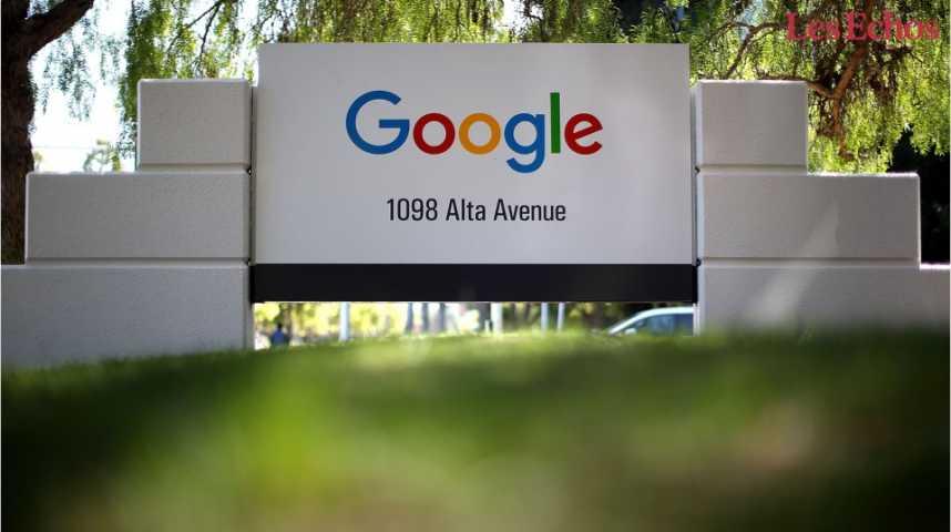 Illustration pour la vidéo Pourquoi Google ne recrute pas nécessairement les plus diplômés