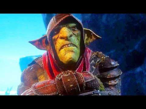 STYX Shards of Darkness Launch Trailer (PS4 / Xbox One / PC) Styx 2