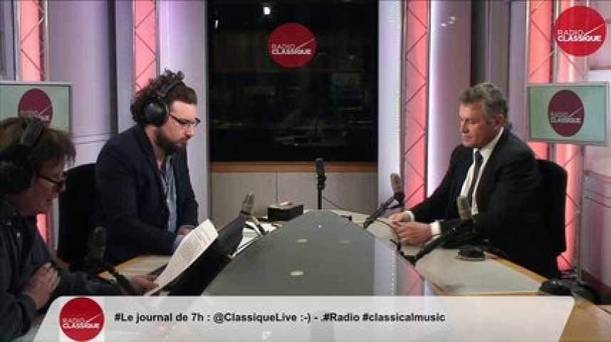 """Illustration pour la vidéo """"Seulement 25% des agriculteurs céréaliers sont assurés"""" Thierry Blandinières (13/04/2017)"""