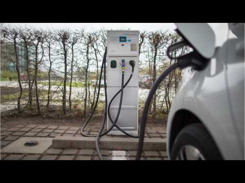 VW Subsidiary Prepares Investment For EV Charging Network