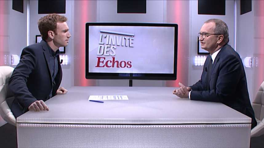 Illustration pour la vidéo «Un logement, c'est deux emplois», selon Jacques Chanut