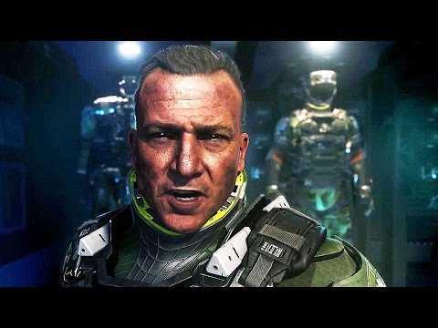 CALL OF DUTY Infinite Warfare Multiplayer Beta Trailer