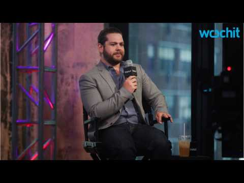 Jack Osbourne Talks Life with Depression and RRMS