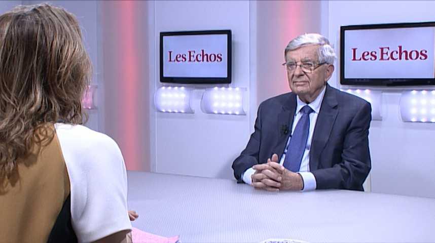 Illustration pour la vidéo «Il faut clore la parenthèse du cycle Mai 68», selon Jean-Pierre Chevènement