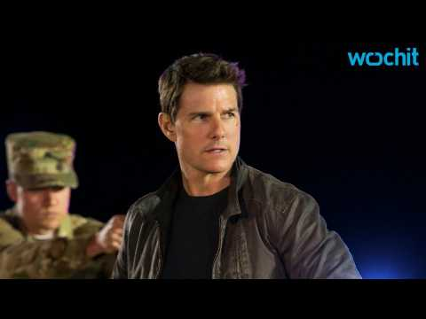 Can 'Jack Reacher 2' Top Box Office?