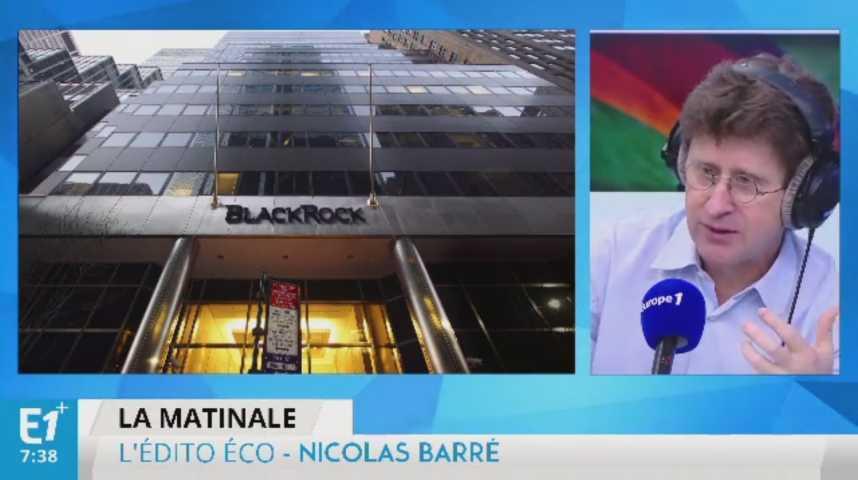 Illustration pour la vidéo Blackrock : l'institution financière la plus puissante du monde