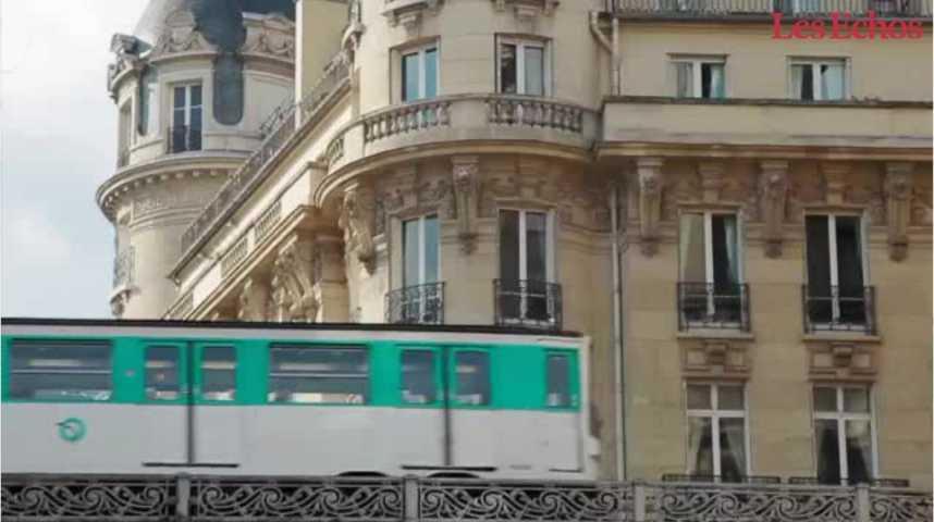 Illustration pour la vidéo Encadrement des loyers : un bailleur sur deux encore dans l'illégalité à Paris