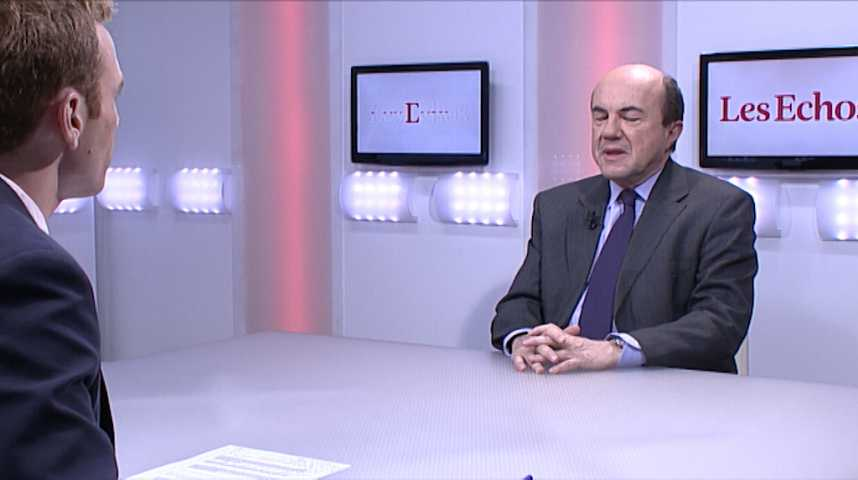 Illustration pour la vidéo BCE : un resserrement, mais «pas avant le courant 2017», selon J-M. Six (Standard & Poor's)