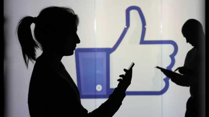 Illustration pour la vidéo Facebook voit son bénéfice trimestriel bondir de… 166%