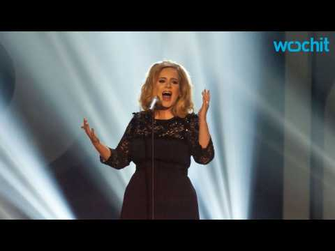 Adele Reveals Battle With Depression After Birth of Son