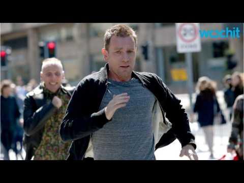 Trainspotting Could Become a TV Show; Original Author Praises T2