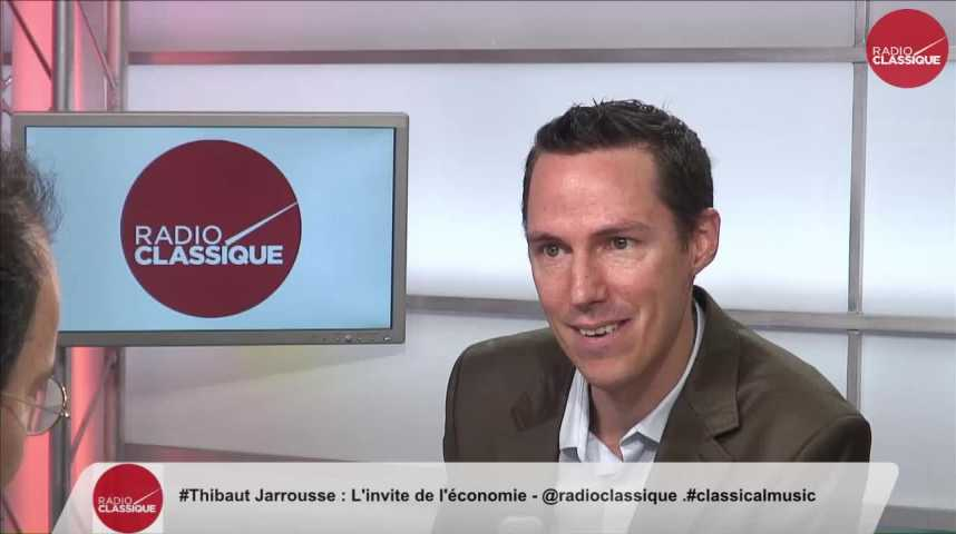 """Illustration pour la vidéo """" Nous avons 35 références"""" Thibaut Jarrousse (14/11/2016)"""