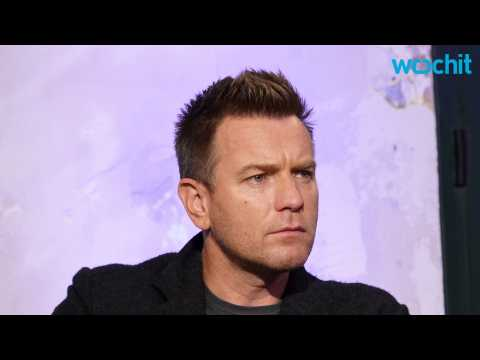Ewan McGregor Discusses 'Trainspotting 2'