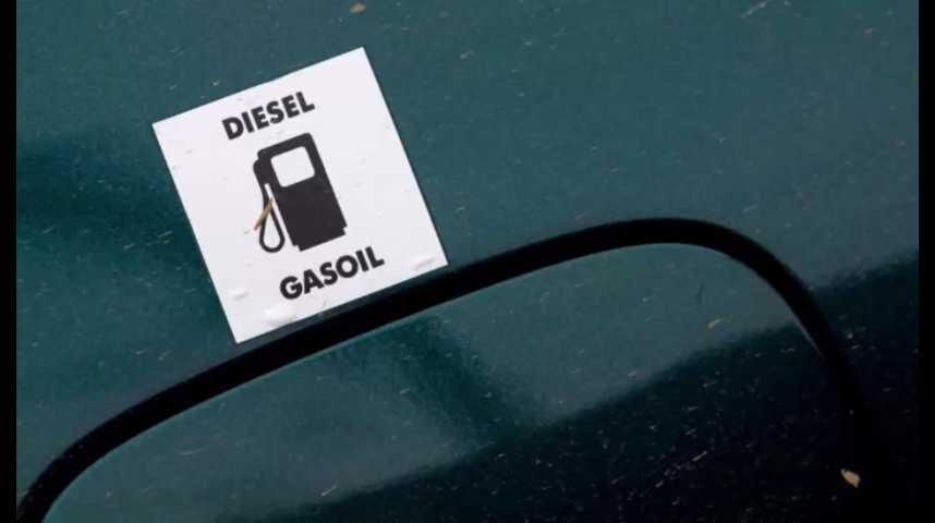 Illustration pour la vidéo Flotte d'entreprises : fin de l'avantage fiscal du diesel