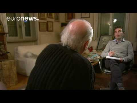 Dario Fo dies at the age of 90