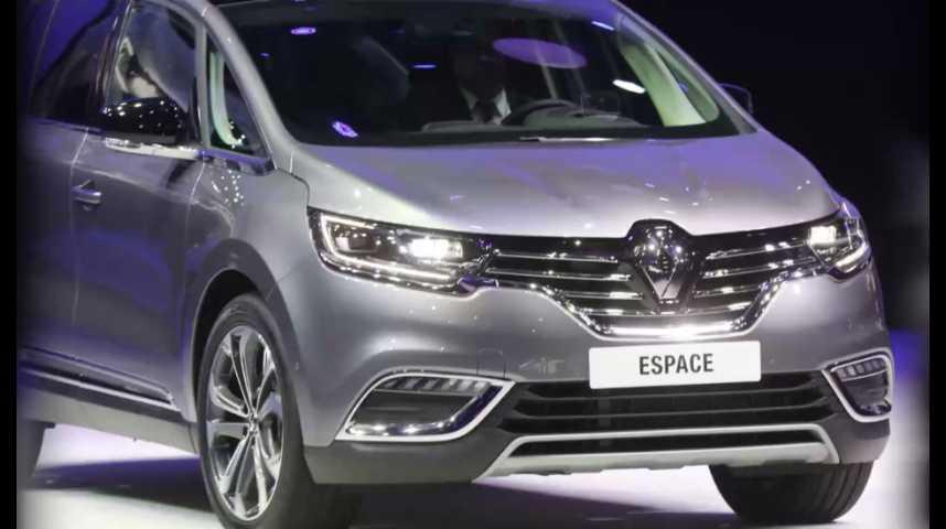 Illustration pour la vidéo Automobile : pourquoi le marché européen a bondi en septembre