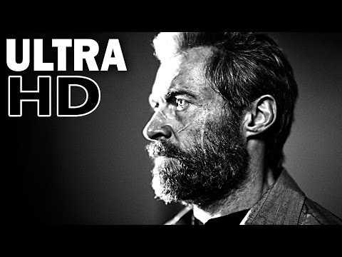 LOGAN (Wolverine Movie, 2017) - TRAILER [Ultra HD 4K]