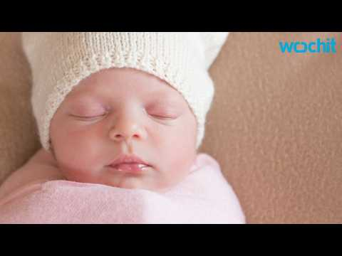To Prevent SIDS, Keep Baby On Back, Out Of Parents' Bed