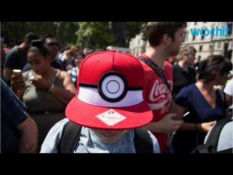 Pokémon GO Gets Halloween-Themed Event