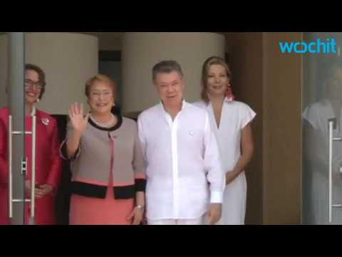 Venezuela Crisis And Colombia Peace Dominate Latin American Summit