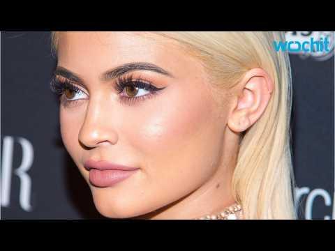 Kylie Jenner Addresses Plastic Surgery Rumors